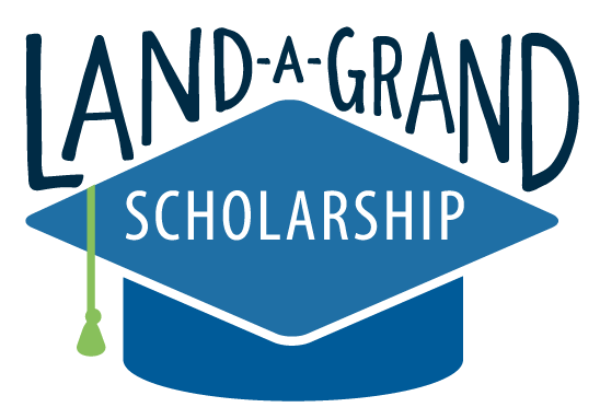 land-a-grand scholarship