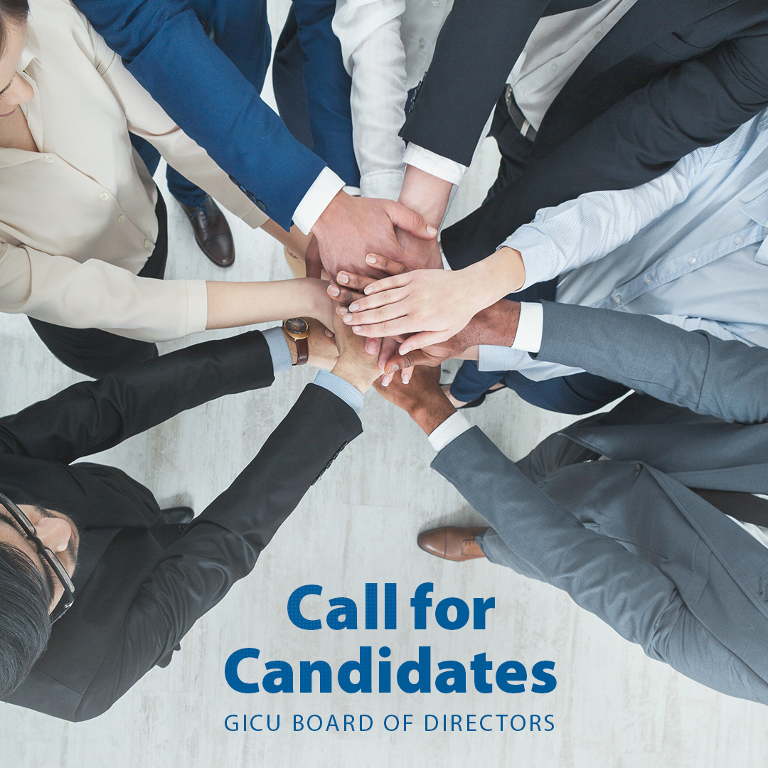Call for Candidates for 2020 Board of Directors