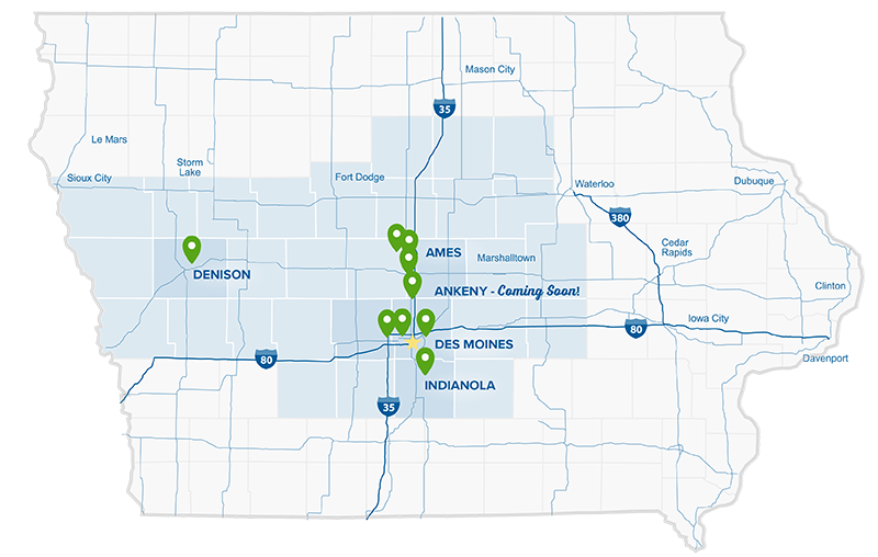 gicu iowa branch locations