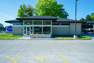 East Des Moines Branch Greater Iowa Credit Union