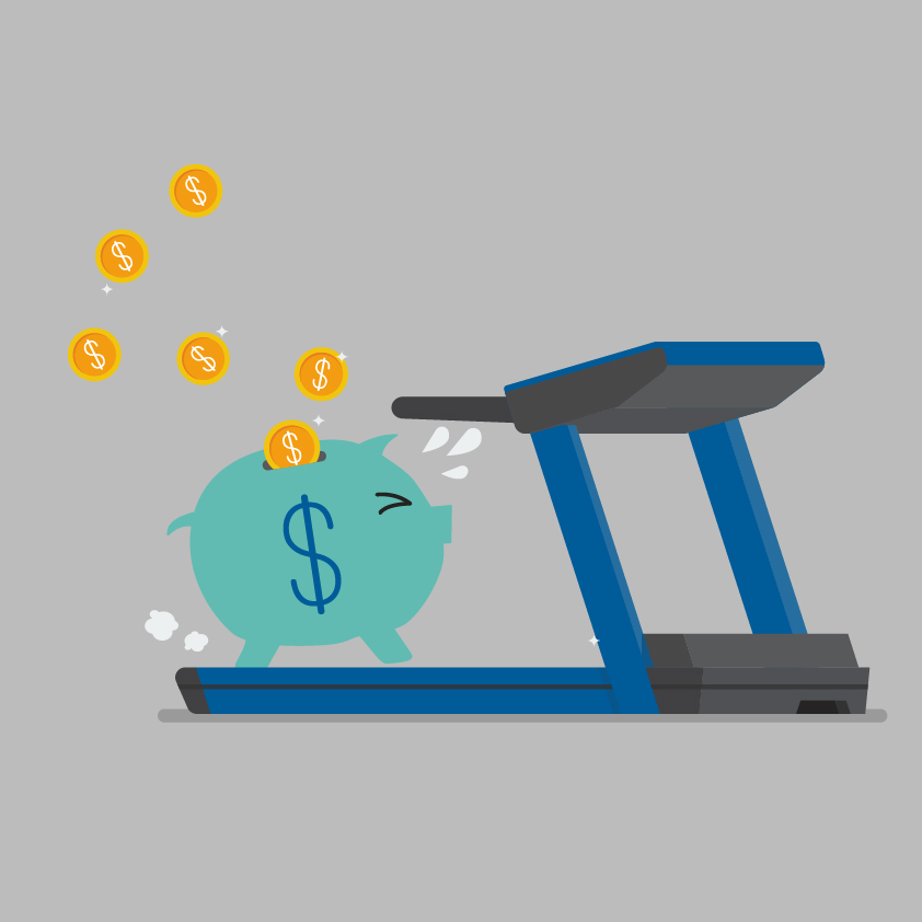 How to Achieve Financial Fitness