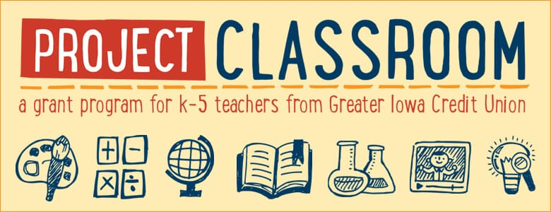 Project Classroom banner