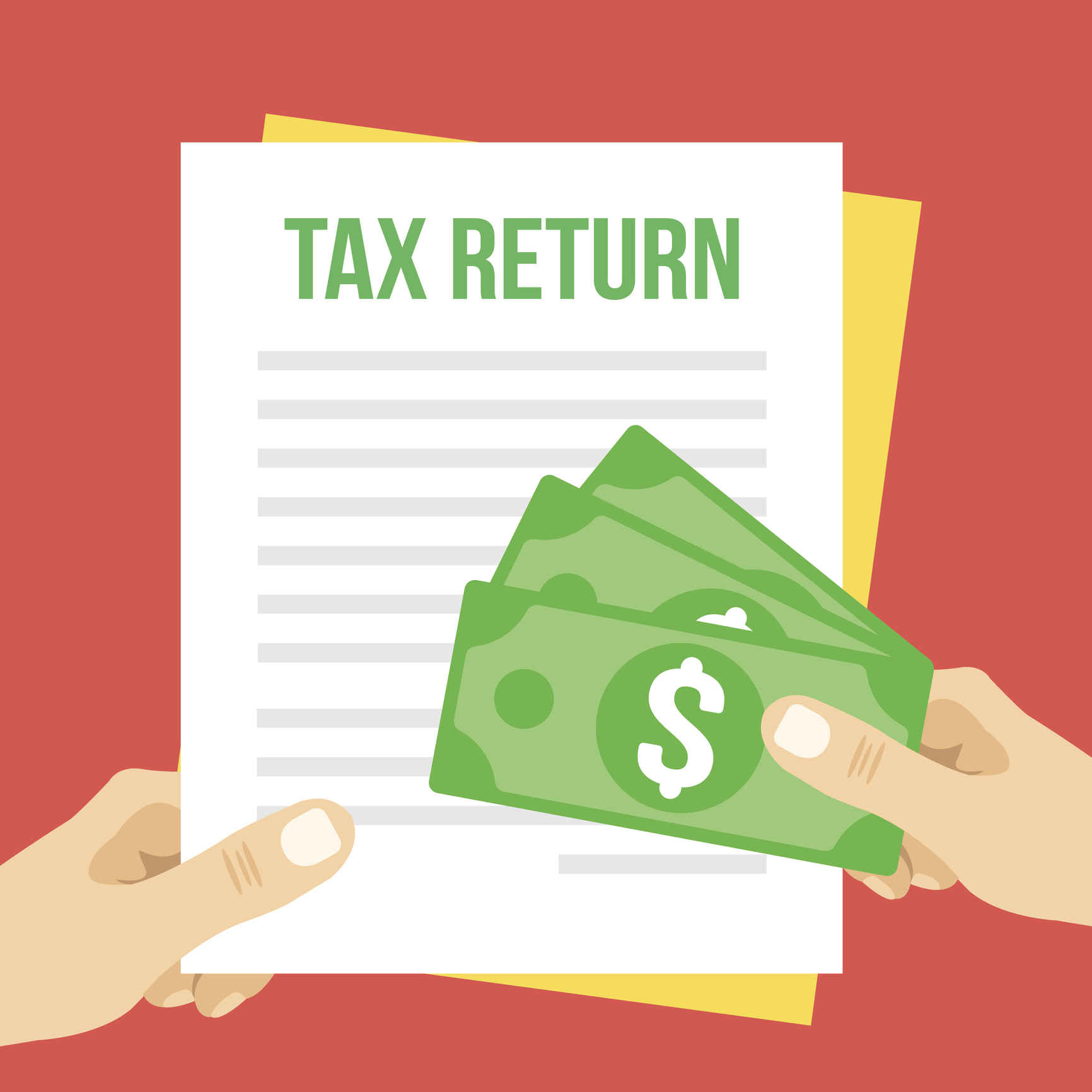 Smart Ways to Use Your Tax Return