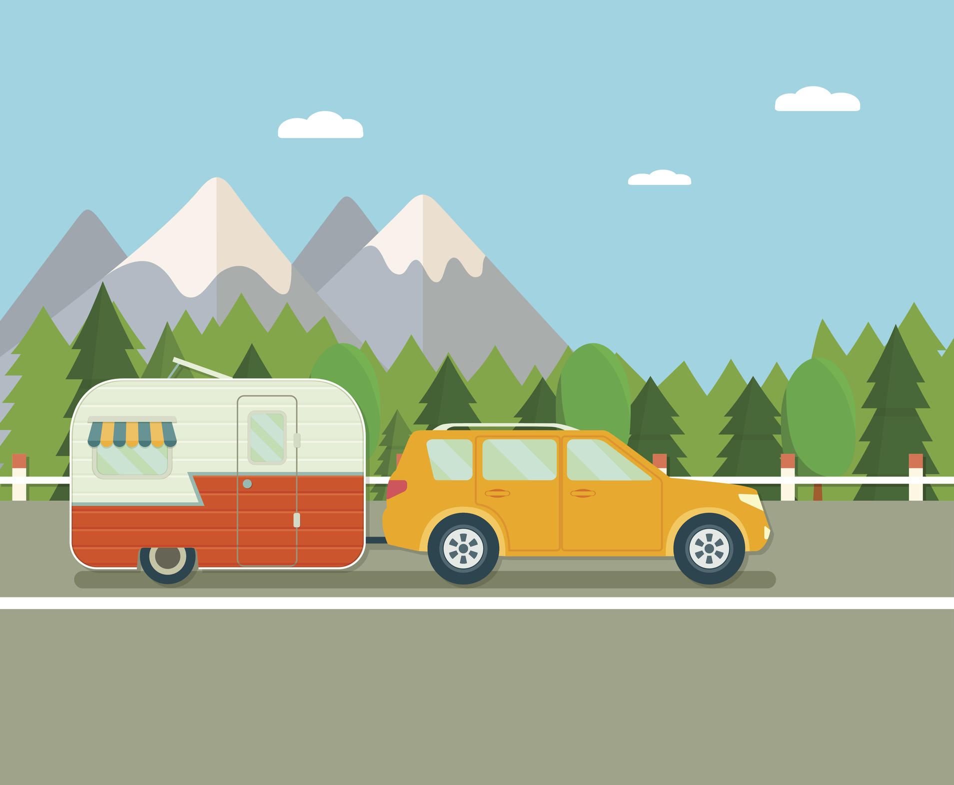 5 Ways to Save on a Summer Road Trip