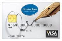 VISA Signature Rewards