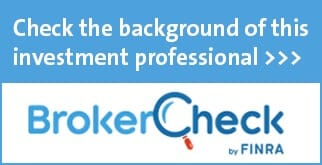 BrokerCheck - Check background of this investment professional.