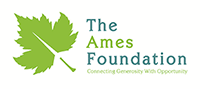 the ames foundation